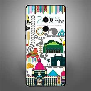 Xiaomi MI MIX 2 24 Hours in Mumbai, Zoot Designer Phone Covers