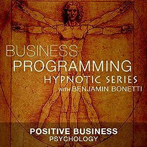 Positive Business Psychology Speech