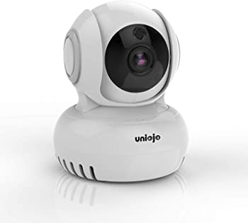 Uniojo 1080p WiFi IP Indoor Security Camera