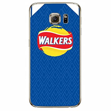 wholesale dealer 7b1f0 3b614 Ultra Retro Football Cases Leicester City FC Style Away Retro Shirt Kit  Samsung S7 Phone Case Cover