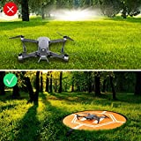 UZOPI-Universal-Drone-Landing-Pad-Fast-fold-RC-Quadcopter-Helicopter-Apron-Helipad-for-DJI-Mavic-Pro-Phantom-2-3-4-inspire-1-Parrot-Bebop-Syma-Yuneec-Q500-Typhoon