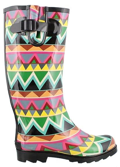 39fcceccf58 Women's Corkys, Sunshine rubber Rain Boots