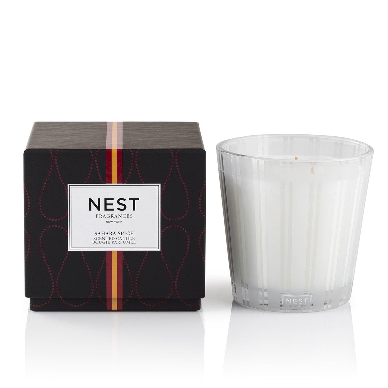 NEST Fragrances 3-Wick Candle, Grapefruit, 21.2 Oz NEST03-GF