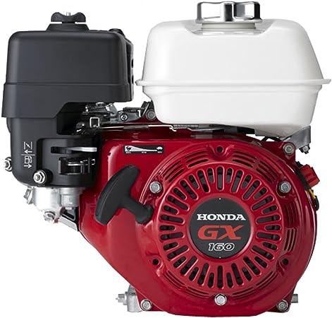 Amazon.com: Honda GX160 5.5HP - Motor de propósito ...