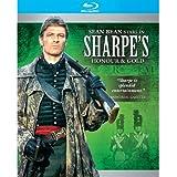 Sharpe's Honor & Gold [Blu-ray]