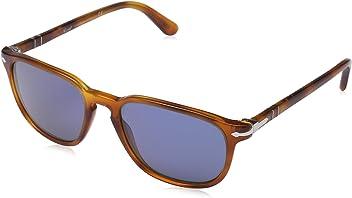 4771a3c761 Persol Men s 0PO3019S Square Sunglasses