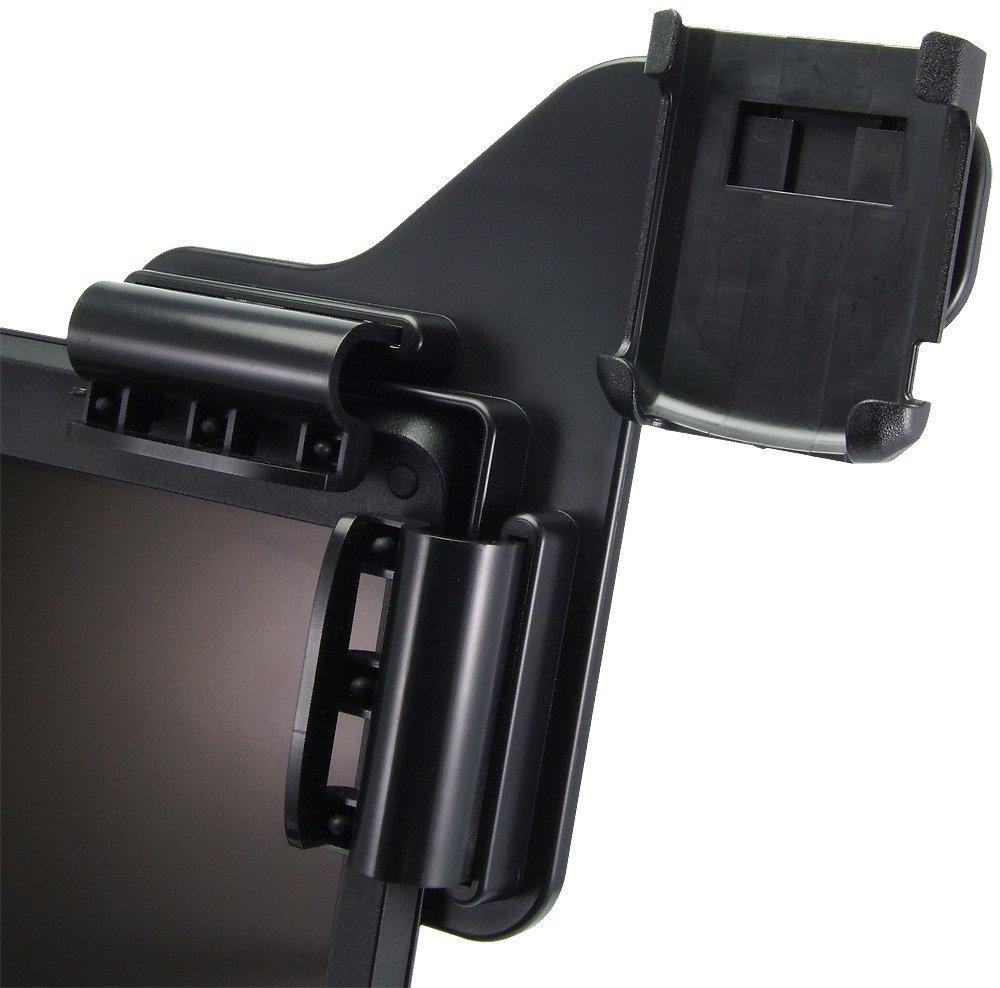 ARKON LMCBBP Laptop Mobile Connect Laptop Mount Bundled with Custom Cradle for BlackBerry Pearl