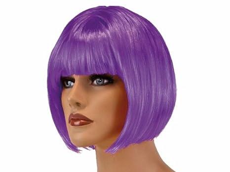Giochi di colore capelli corti