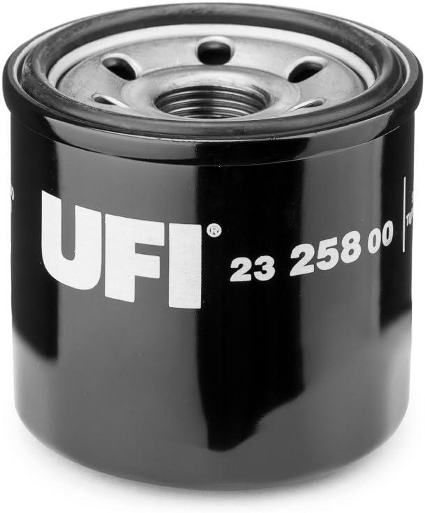 Ufi Filters 23 258 00 Ölfilter Auto