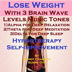 Lose Weight with Three Brainwave Music Recordings Speech