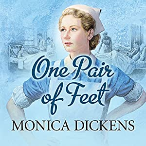 One Pair of Feet Audiobook