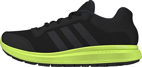 more photos 1413d 90b01 adidas Unisex Energy Bounce Xj Core Black, Core Black and Solar Yellow Mesh  Sneakers - 6 UK Buy Online at Low Prices in India - Amazon.in