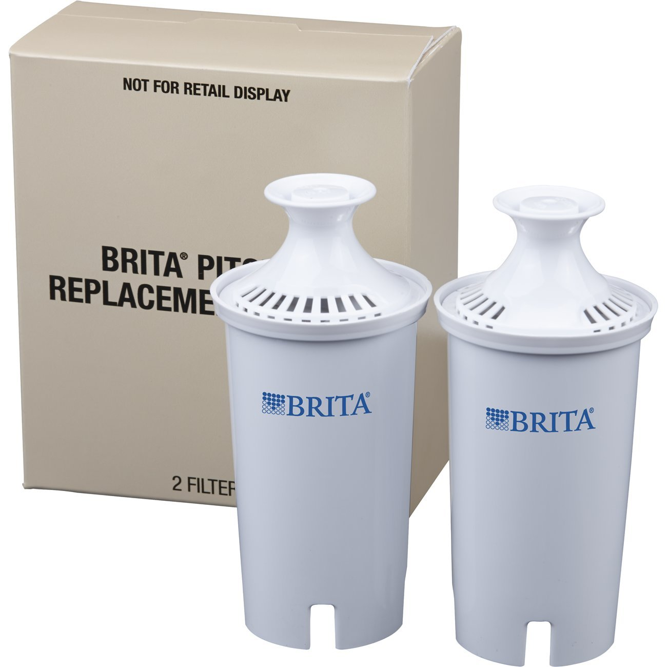 Brita Water Pitcher Filter Replacements 2 Count by Brita (Image #5)