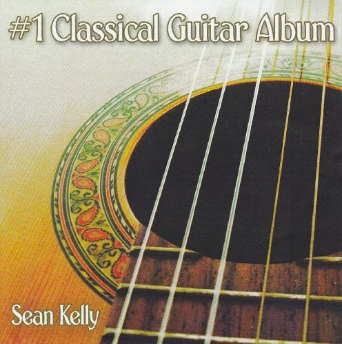 61eyVsK31aL - #1 Classical Guitar Album