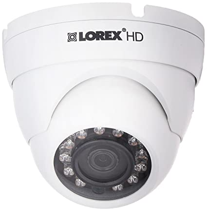 amazon com lorex lev2522b add on 1080p dome camera for mpx dvrs