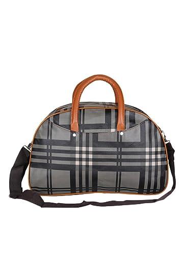 c03c0ae1aaf2 Buy Footshez New Arrival Best Hot Selling Unisex Leather Travel Hobo Duffle  Bags