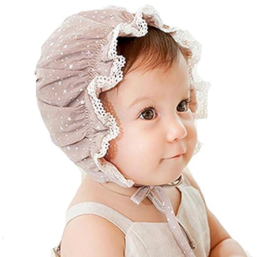 c3051a73c98e Toddler Girls Sun Hat Accessories Baby Summer Cotton Bucket Hat Child Sun  Hat Girls Brim Beach