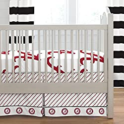 Carousel Designs University of Alabama 2-Piece Crib Bedding Set