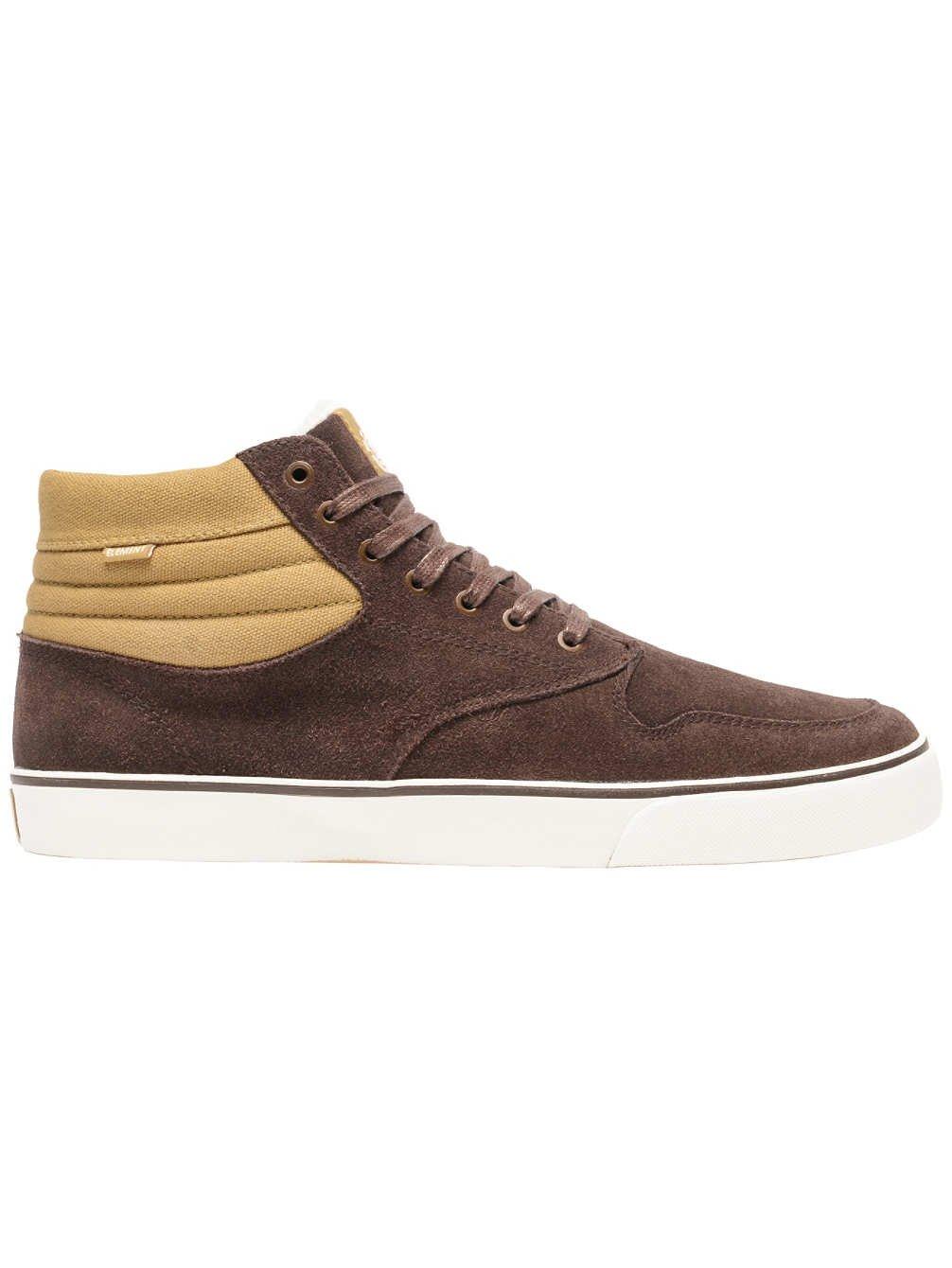 Element Topaz C3 Herren Sneakers  9.0|Walnut Curry