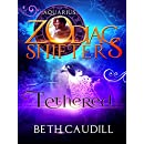 Tethered: A Zodiac Shifters Paranormal Romance: Aquarius