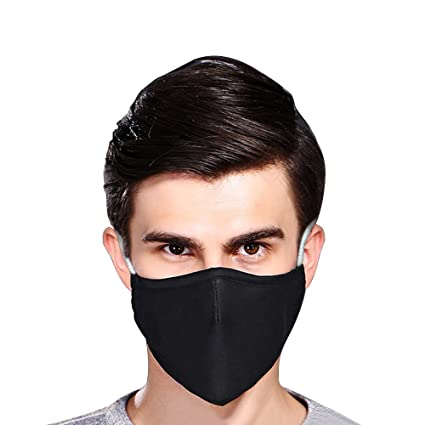 2b282ad70 Amazon.com  SUPOW Outdoor Sports Masks
