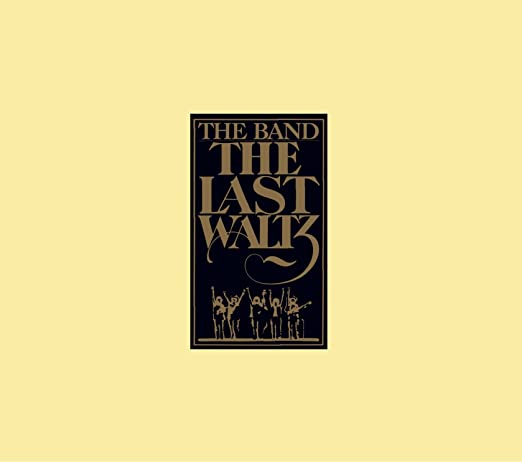 The Last Waltz (2 CD's) (US Release)