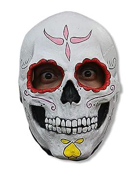 Horror-Shop Día de la máscara muerta Catrina