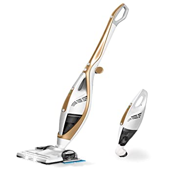 Comforday Cordless Self-propelled Vacuum