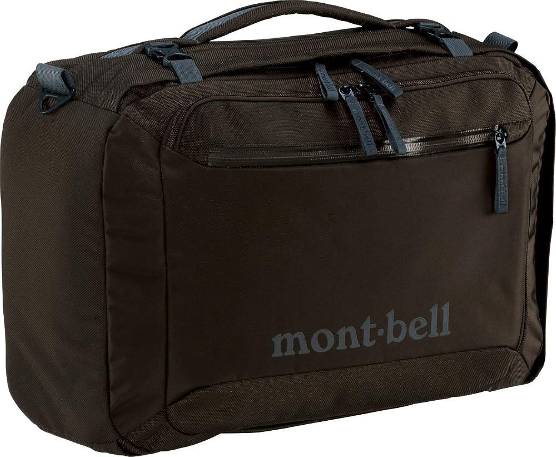 モンベル バッグ アウトドア トライパック30 (国内正規品) B076HKXGB2チェスナット