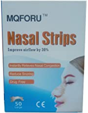 1000-Count Better Breath Nasal Strips Large (66mm*19mm)