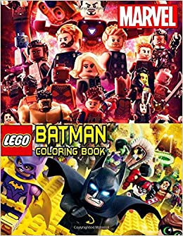 The Lego Batman Movie Coloring Pages - Coloring Home | 335x260