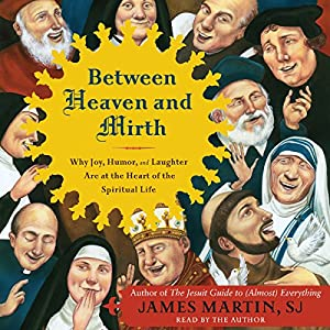 Between Heaven and Mirth Audiobook