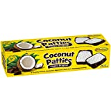 Anastasia Confections Coconut Patties, Original, 12-ounce