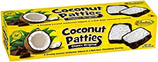 product image for Anastasia Confections Coconut Patties, Original, 12-ounce