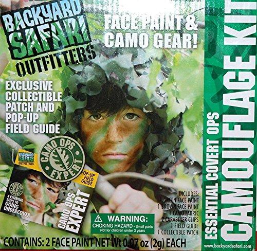 rt Ops Camo Kit ()