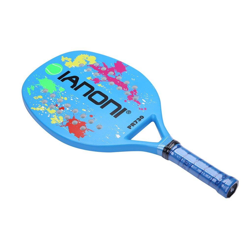 ビーチテニスラケット
