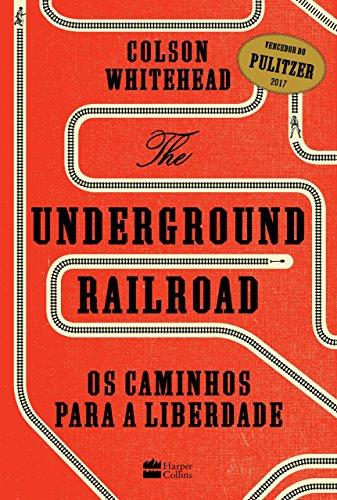 Oferta ➤ The Underground Railroad: Os caminhos para a Liberdade   . Veja essa promoção