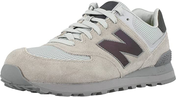 New Balance 574 Urban Twilight zapatillas deportivas a la moda para hombre