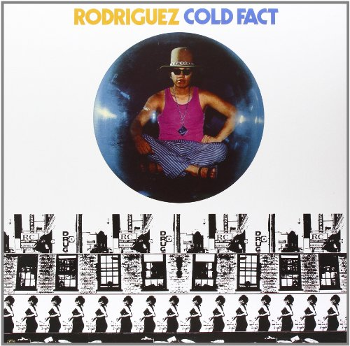Vinilo : Rodriguez - Cold Fact (LP Vinyl)