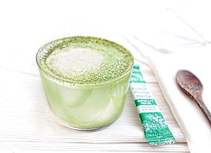 Matcha enriquecido con Moringa de PureBodhi - 20 porciones