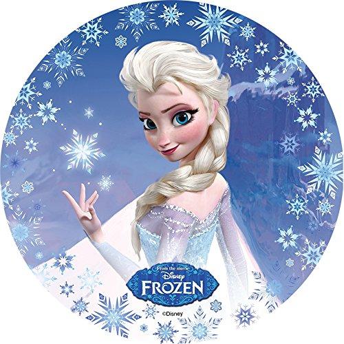 Tortenaufleger Frozen B