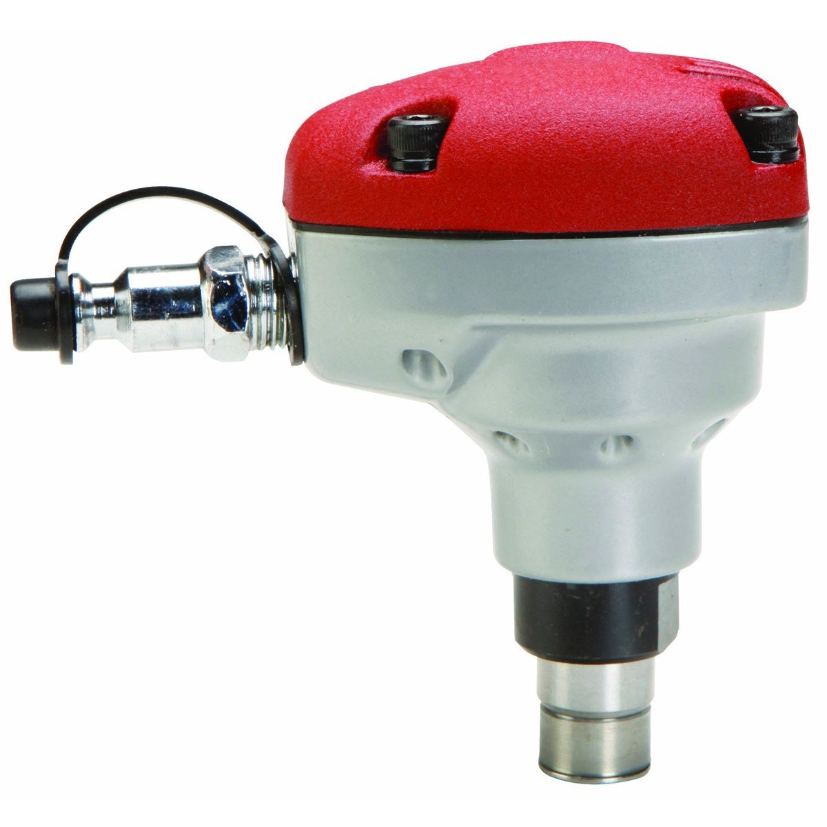 Magnetic Compact Palm Air Nailer @ 90 PSI Lightweight Aluminum Die Cast Body