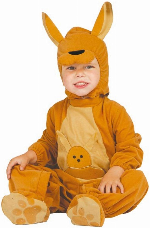 Disfraz de Canguro baby 1-12 meses: Amazon.es: Juguetes y juegos