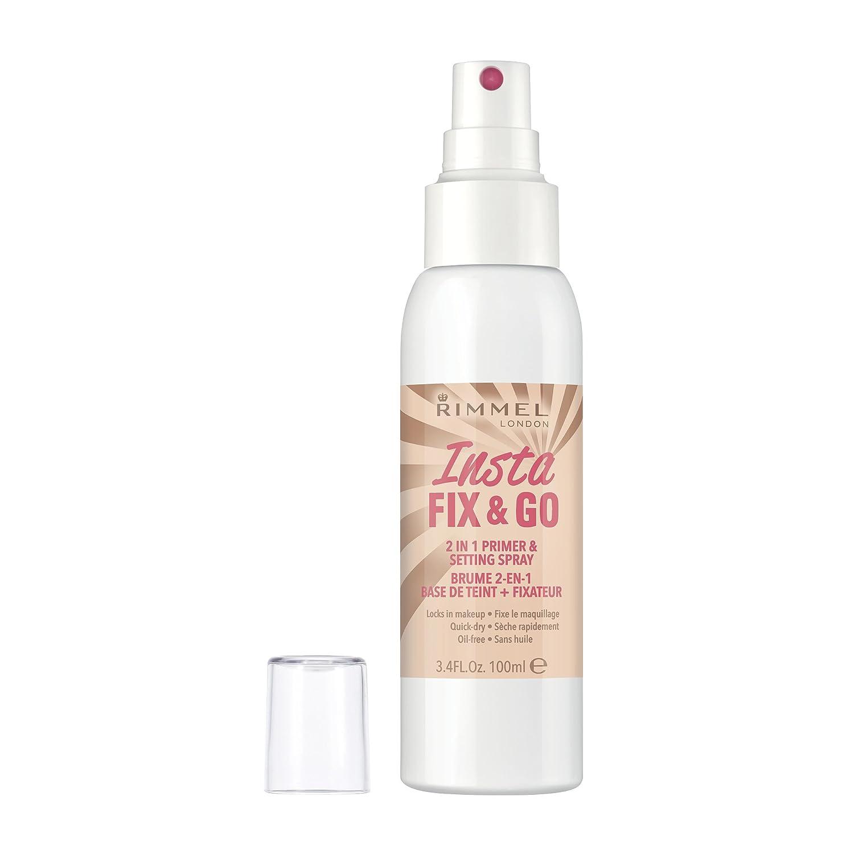 Rimmel London - Insta Fix & Go Primer & Setting Spray Coty 34775830001