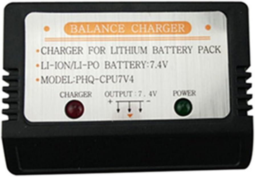 Sharplace 7 4v 2s Lipo Batterien Balance Ladegerät Für Wltoys Syma X8 X8g Rc Drohne Spielzeug