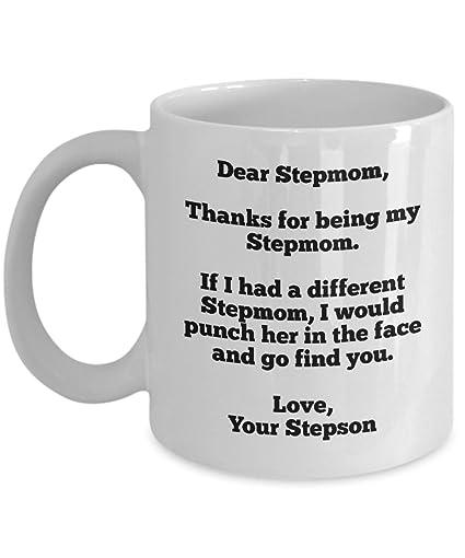 Amazon Gift For Stepmom