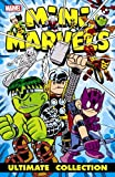 img - for Mini Marvels Ultimate Collection book / textbook / text book