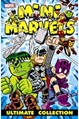 Mini Marvels Ultimate Collection Paperback