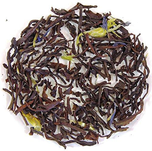 Earl Grey Decaf Loose Leaf Specialty Black Tea (8oz)
