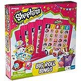 Pressman Toy Big Roll Bingo Game